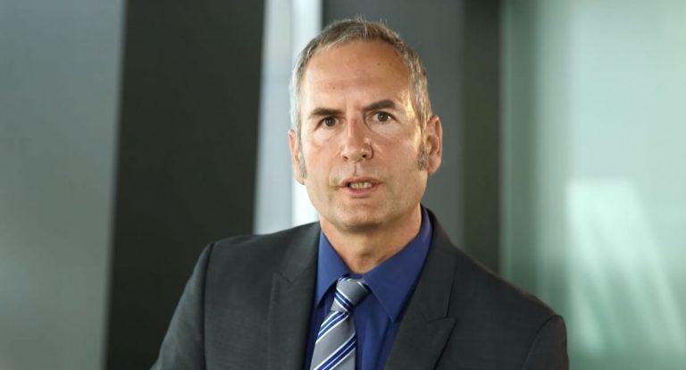 CFO – Rob Asher