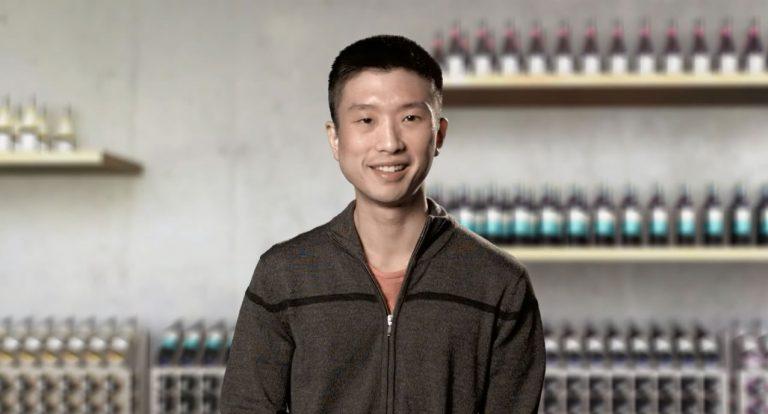 CDM – Kenny Cheng