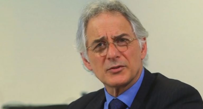 Damian Oehme